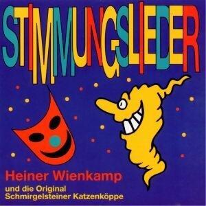 Heiner Wienkamp und die original Schmirgelsteiner Katzenköppe 歌手頭像