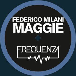 Federico Milani 歌手頭像