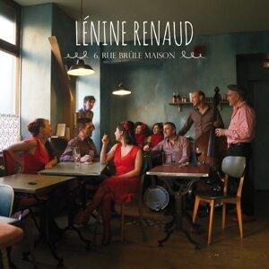 Lénine Renaud 歌手頭像