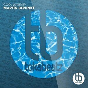 Martin Bepunkt, U3000 歌手頭像