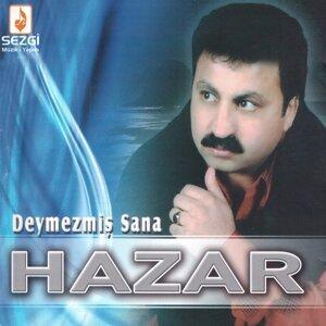 Hazar 歌手頭像