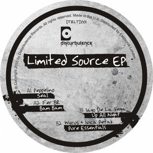 Limited Source 歌手頭像