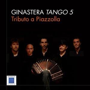 Ginastera Tango 5 歌手頭像