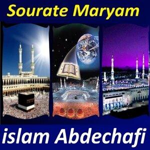 islam Abdechafi 歌手頭像