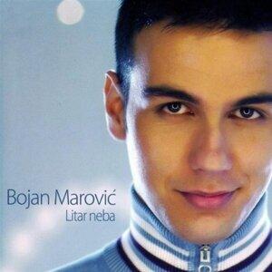 Bojan Marović 歌手頭像