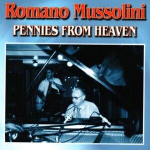 Romano Mussolini 歌手頭像