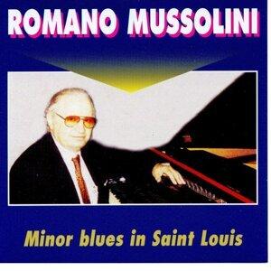 Romano Mussolini