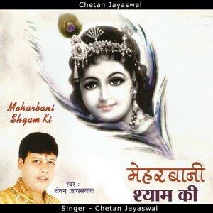 Chetan Jayaswal 歌手頭像