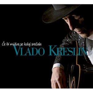 Vlado Kreslin 歌手頭像