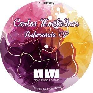 Carlos Montalban 歌手頭像