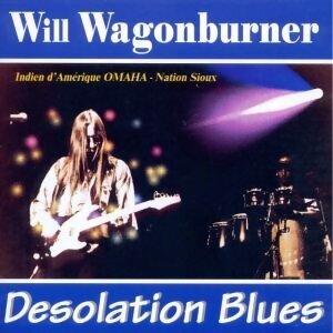 Will Wagonburner 歌手頭像