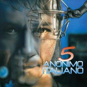 Anonimo Italiano 歌手頭像