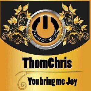 ThomChris 歌手頭像