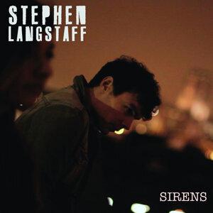 Stephen Langstaff 歌手頭像