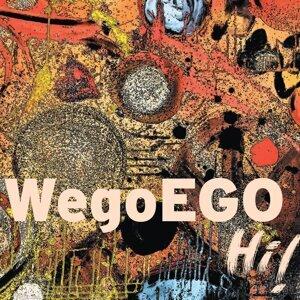 WegoEGO 歌手頭像