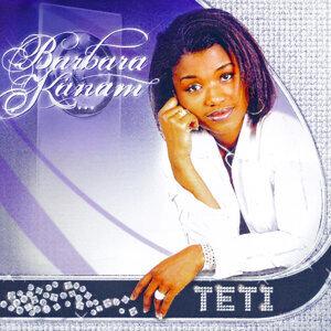 Barbara Kanam 歌手頭像
