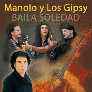 Manolo Gipsygitanes 歌手頭像