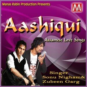 Zubeen Garg, Sonu Nigham 歌手頭像