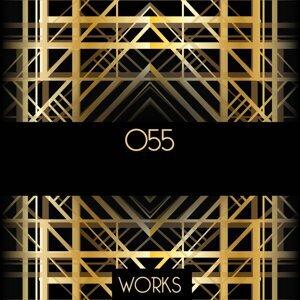 O55, Corner 歌手頭像