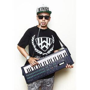 DJ LAW 歌手頭像