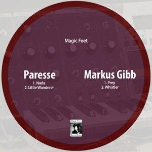 Paresse, Markus Gibb 歌手頭像