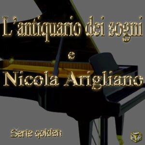 Nicola Arigliano, L'antiquario dei sogni 歌手頭像