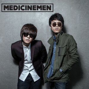 Medicine Men 歌手頭像