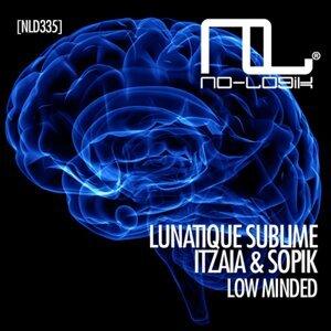 Lunatique Sublime, Itzaia, Sopik 歌手頭像