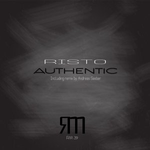 Risto 歌手頭像