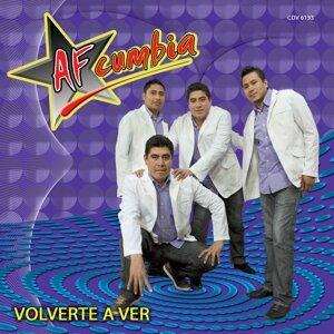 Af-cumbia 歌手頭像