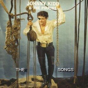 Johnny Kid & the Pirates 歌手頭像