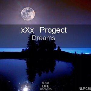 XXX Progect 歌手頭像
