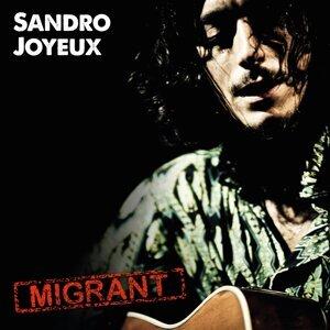 Sandro Joyeux 歌手頭像