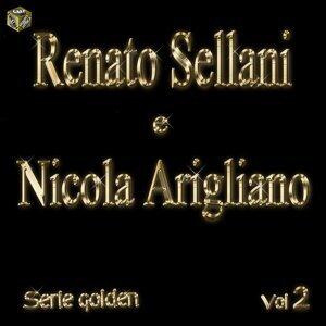 Nicola Arigliano, Renato Sellani 歌手頭像