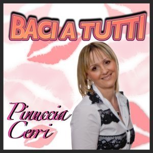 Pinuccia Cerri 歌手頭像