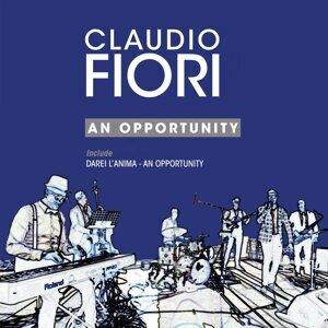 Claudio Fiori 歌手頭像