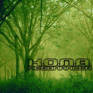 K.O.M.B. 歌手頭像