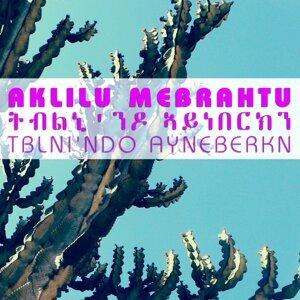 Aklilu Mebrahtu 歌手頭像