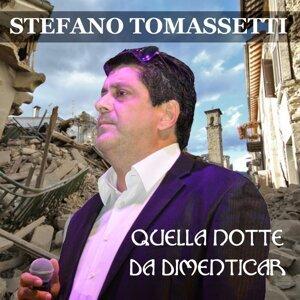 Stefano Tomassetti 歌手頭像