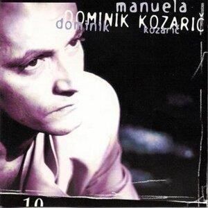 Dominik Kozarič 歌手頭像