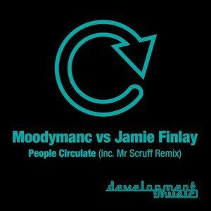 Moodymanc, Jamie Finlay 歌手頭像