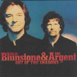 Colin Blunstone, Rod Argent 歌手頭像