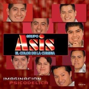 Asis El Color de La Cumbia 歌手頭像