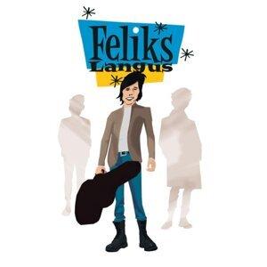 Feliks Langus 歌手頭像