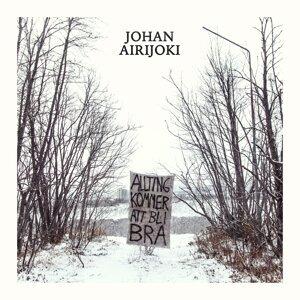 Johan Airijoki 歌手頭像