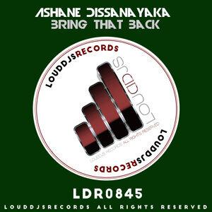 Ashane Dissanayaka 歌手頭像