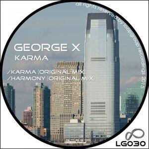 George X 歌手頭像