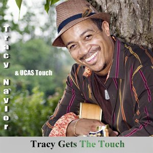 Tracy Naylor feat. UCAS Touch 歌手頭像