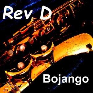 Rev D 歌手頭像