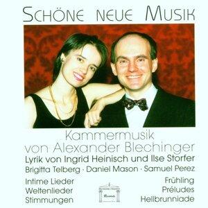 Blechinger: Kammermusik 歌手頭像